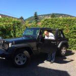 Jeep Wrangler Taxi